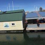 The Fish Store at Fisherman's Wharf Foto