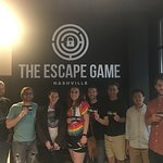 The Escape Game Nashville (Downtown) Fotografie