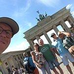 Dwars Door Berlijn Dag Tours