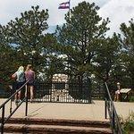 Buffalo Bill Cody Museum and Burial Place照片