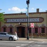 The Black Forest Inn Minneapolis, MN