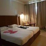 文奇太阳神海滩酒店照片
