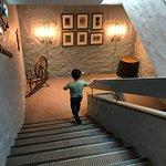 Fotografia de Geilo Hotel