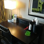 Foto de La Quinta Inn & Suites by Wyndham Cedar Rapids