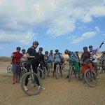 ADVENTUROUS Bike Tours