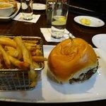 Francis X Burger