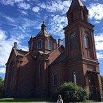 Kasarmintori ja ortodoksinen kirkko Bild