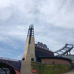 Gillette Stadium Photo