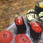 Sushi 🍣 vege