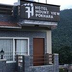 Mount View Pokhara Photo
