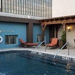 达拉斯公园城市希尔顿酒店照片