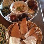 Sharing Platter for 2