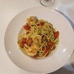 صورة فوتوغرافية لـ Isola Italian Restaurant and Brick Oven Pizzeria