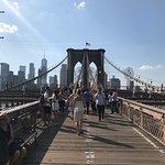 Pont de Brooklyn Photo