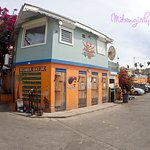 Buccaneer Beach Bar照片