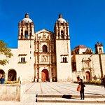 Foto de Zócalo de Oaxaca