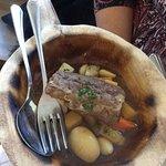 Restaurant Savotta Foto