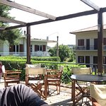 Pics of this highly recommended hotel a mile to Epidavros and a mile to Ligourio for a variety o