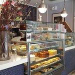 Peacefood Café.