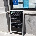 Peacefood Cafe의 사진
