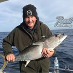 Tuna Fishing Charters Portland May 2018