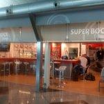 Super Bock Lounge