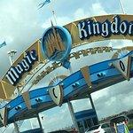 神奇王国照片