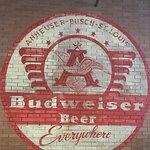 Anheuser-Busch Brewery照片