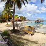 Pointe de Bout beach