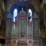 1879 'Father' Willis Organ