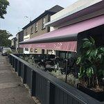 Rockabill Restaurant Fotografie