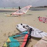 Bonaire Windsurf Place의 사진
