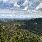 Crag Crest Trail Picture