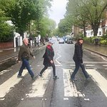 Walking in the footsteps of Music Giants!