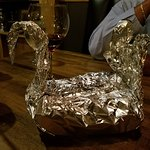 Buckhead Steak - Wine Photo