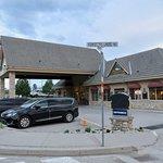 Prestige Radium Hot Springs Resort ภาพถ่าย