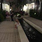 Dorchester Hotel, South Beach - Miami, FL