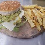 Guacaburger