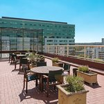 BBQ & Roof-Top Terrace