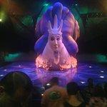 神秘境界剧-太阳马戏团照片