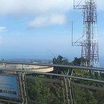 兰卡威缆车照片