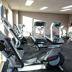 Upgraded Gym