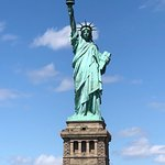 Statue of Liberty Fotografie