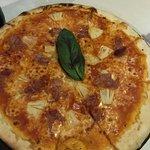 Restaurant Buonasera : menu