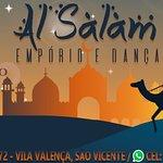Al Salam Emporio Arabe e Danca ภาพ