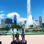 Foto de City Segway Tours Chicago