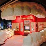 oral health exhibit