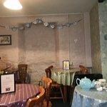 The Strynd Tea Room Photo