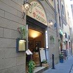 Osteria Cimatori Trenta, Florença