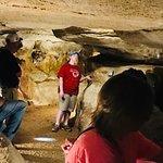 Rickwood Caverns State Park Photo